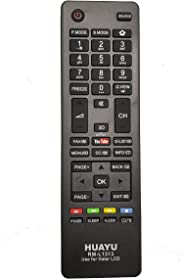 UNIVERSAL REMOTE CONTROL FOR HAIER SMART AND NORMAL TV