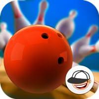 Strike! Bowling 3D Pro
