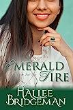 Emerald Fire (Inspirational Romance): The Jewel Series Book 3 (English Edition)