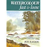 Big Brush Watercolour: Amazon.es: Ranson, Ron: Libros en ...