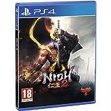 Nioh 2 PS4 - PlayStation 4
