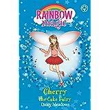 Cherry The Cake Fairy: The Party Fairies Book 1 (Rainbow Magic)