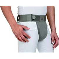 TYNOR Spl Scrotal Support (Gray, Extra Large)