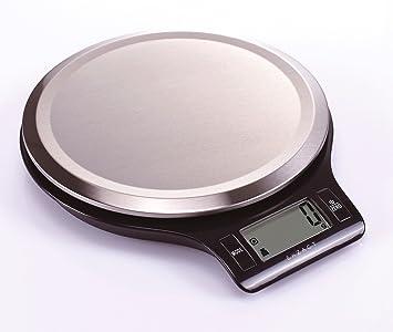 exzact bilancia elettronica di precisione da cucina (ex3211 ... - Bilance Elettroniche Da Cucina