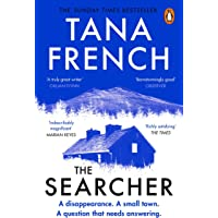 The Searcher: The mesmerising new mystery from the Sunday Times bestselling author