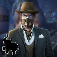 Mystery Trackers: The Fall of Iron Rock - Find Hidden Objects Mystery Puzzle Game
