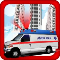 Ambulance Rush 3D 2015
