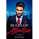 Rules of Attraction: A Family Rivalry Romance