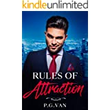 Rules of Attraction: A Passionate Romance