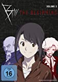 B: The Beginning - Staffel 1 - Vol.3  (inkl. Sammelschuber)