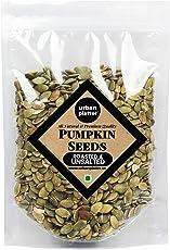 Urban Platter Roasted Pumpkin Seeds, Unsalted, 200g