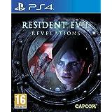 Resident Evil Revelations - Playstation 4