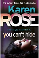 You Can't Hide (The Chicago Series Book 4) Kindle Edition