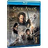 El Señor De Los Anillos: El Retorno Del Rey Ed. Cinematográfica Blu-Ray [Blu-ray]