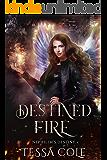 Destined Fire (Nephilim's Destiny Book 3) (English Edition)