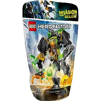 Lego hero factory 6216 jeu de construction jawblade jeux et jouets - Lego hero factory jeux ...
