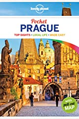 Lonely Planet Pocket Prague (Travel Guide) Paperback