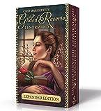 Gilded Reverie Lenormand: Mit weiteren 8 Zusatzkarten, 3 Austauschkarten und Begleitheft auf Deutsch