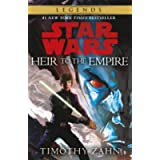 Heir to the Empire: Book 1 (Star Wars Thrawn trilogy) (Book 2 Star Wars Trilogy)