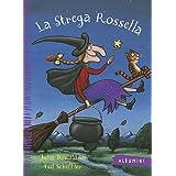 La strega Rossella (Albumini)