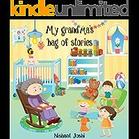 My Grandma's Bag of Stories - Book 1