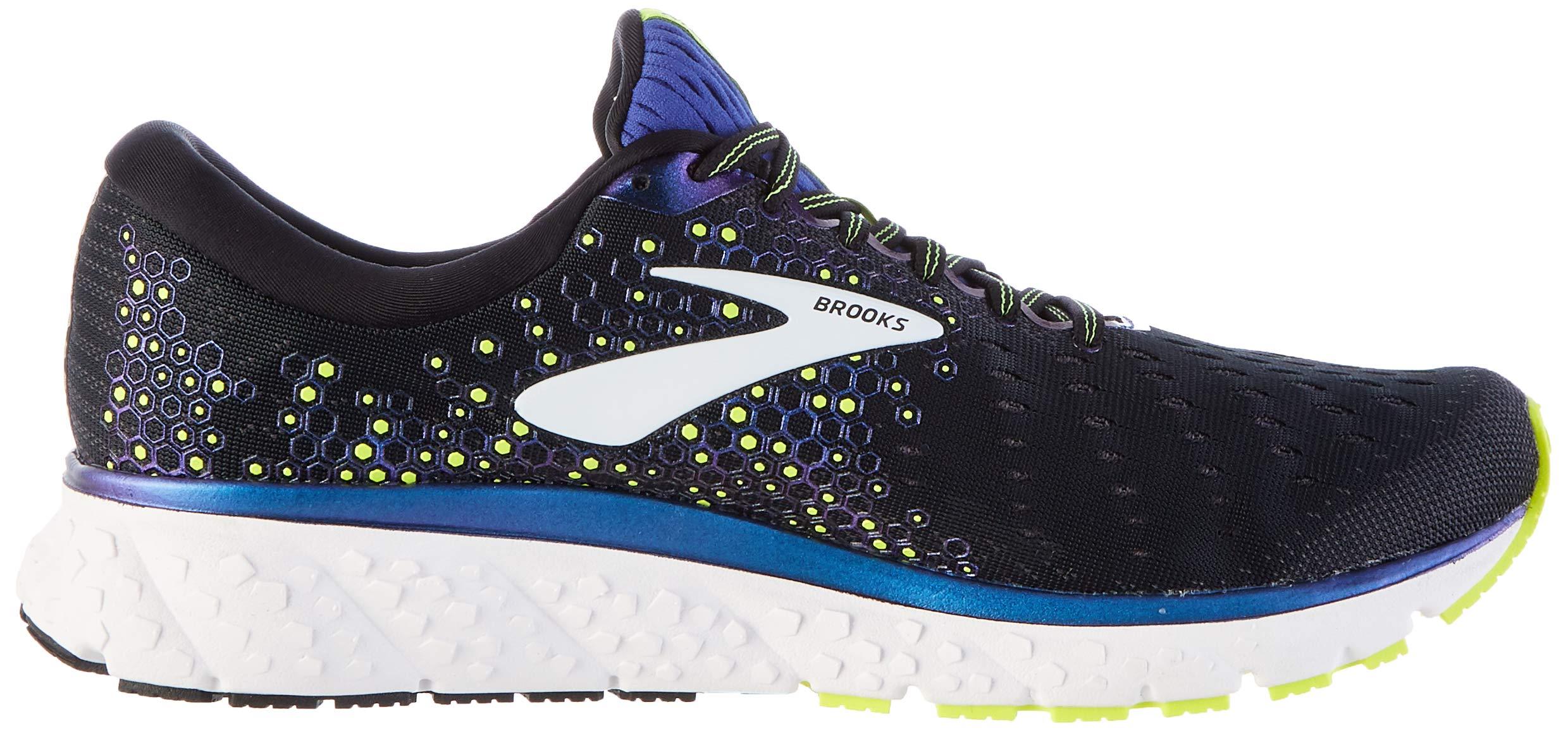 81EEfydoJyL - Brooks Men's Glycerin 17 Running Shoes