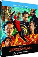 Spider-Man : Far from Home [Boîtier SteelBook limité exclusif Amazon