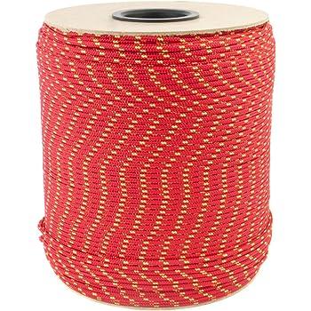 4mm Polypropylen Seil Schnur Kordel Seile Leine Kunststoffseil Polypropylenseil