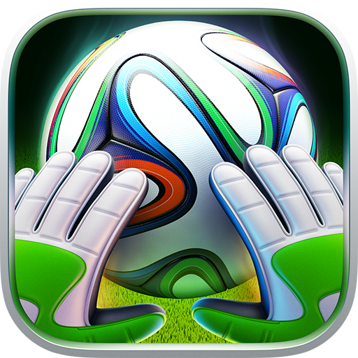 Super Goalkeeper - World Cup