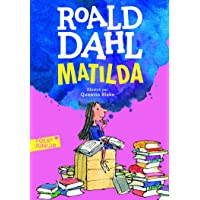 Matilda - Folio Junior - A partir de 10 ans