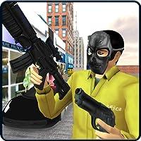 Raub-Master Crime Squad