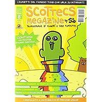 Scottecs megazine (Vol. 8)