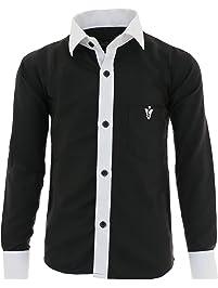 Amazon.de   Hemden für Jungen 1ddef69fe5