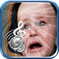 weinendes Kind