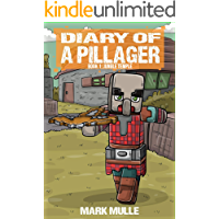 Diary of a Pillager Book 1: Jungle Temple