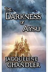 The Darkness of Aysu (English Edition) Kindle Ausgabe