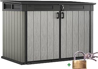 m lltonnenboxen. Black Bedroom Furniture Sets. Home Design Ideas