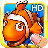 Meerestiere Puzzle Spiele HD für Klein- Vorschul- und Kindergarten Kinder mit farbenfrohen und bunten Tieren und Fischen