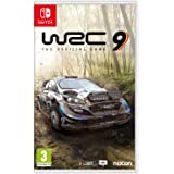 WRC 9 - Switch - Nintendo Switch