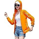 Sidiou Group UPF50+ YKK Zipper Anti UV Jacket Breathable Lightweight Quick Dry Sports Jacket Windproof Waterproof Sun Protect