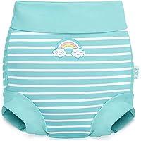 Urban Beach Unisex Reusable Neoprene Baby Swim Nappy