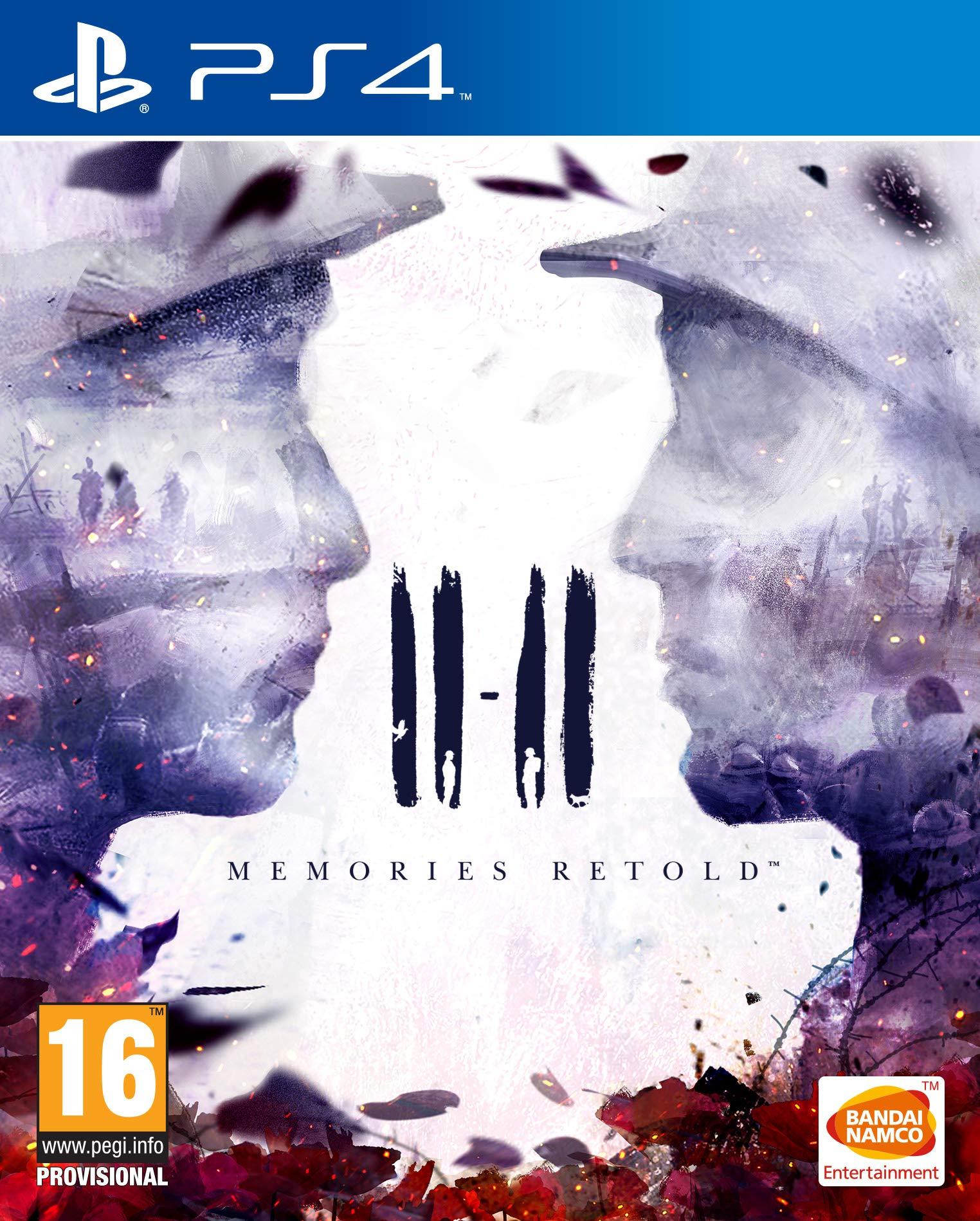 11 – 11 Memories Retold