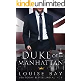 Duke of Manhattan (The Royals Book 2) (English Edition)