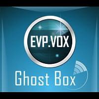 EVPVOX Ghost Box