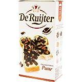 De Ruijter Chocoladvlokken Puur, Fiocchetti di Cioccolata, Granella Pura, Dolciumi, 300g