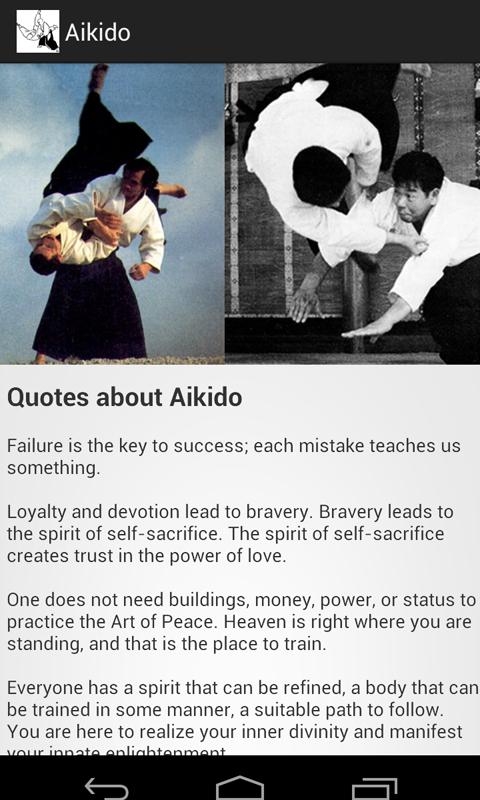 Aikido - 4
