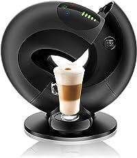 DeLonghi Nescafé Dolce Gusto Eclipse EDG 737, B Kaffeemaschine (1500 W, brushed)