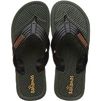 BAHAMAS Men's Bh0108g Flip-Flops