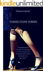 Tango d'une femme
