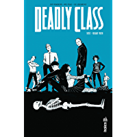 Deadly Class - Tome 1